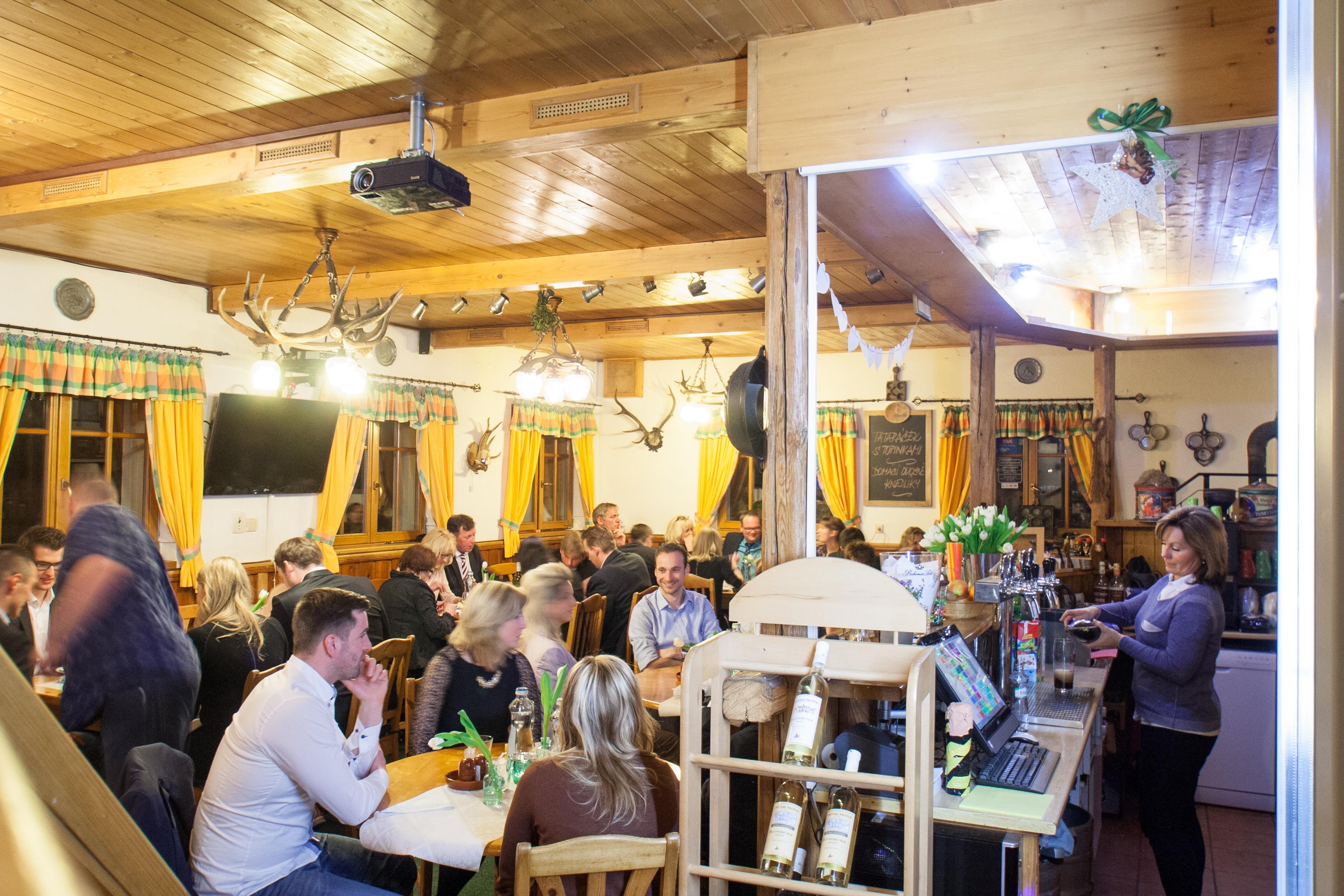 Unsere Gaststätte Alenka