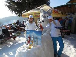 Ski Party na Alence!