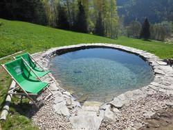 Relaxujte u bazénku s dosahem WiFi