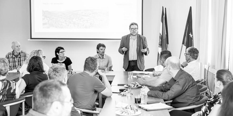 Symposium integrovaného rozvoje obce 2021: Kdo jsme, kam jdeme a co pro to máme udělat?