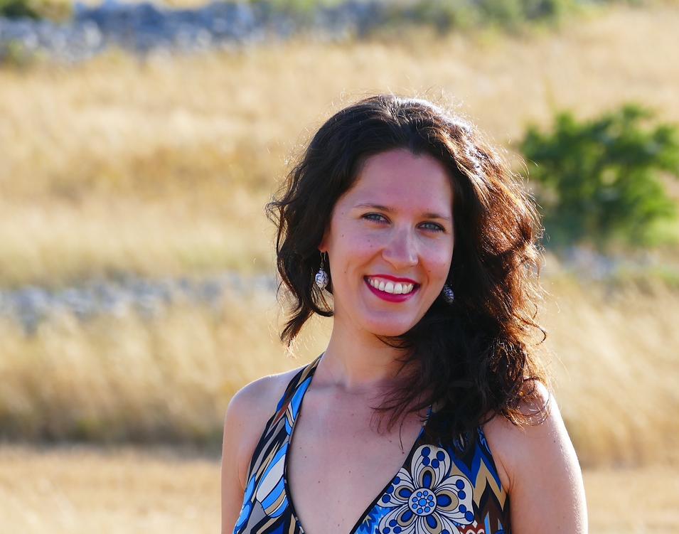 Sara Basso-Moro Psicoterapeuta Spazio SoStare