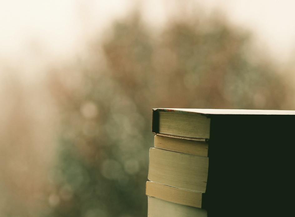 Spazio SoStare_books