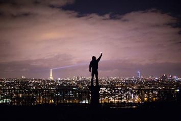 Le phare de la liberté ©Alison Gallego