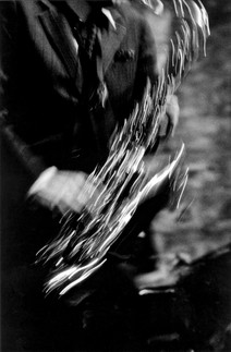 Première rencontre avec le Jazz ©Gilles Quinqueneau