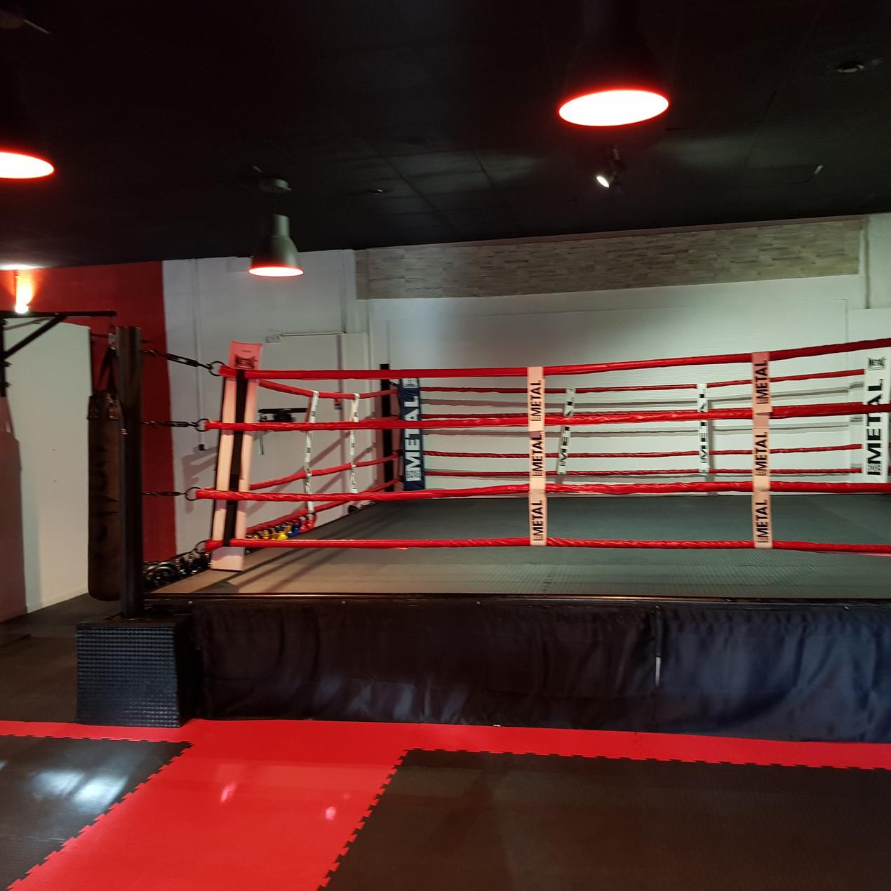 Salle de sport Bayonne-Anglet-Biarritz