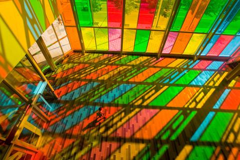 Palais des Congrès de Montréal - ©Frédéric Reglain
