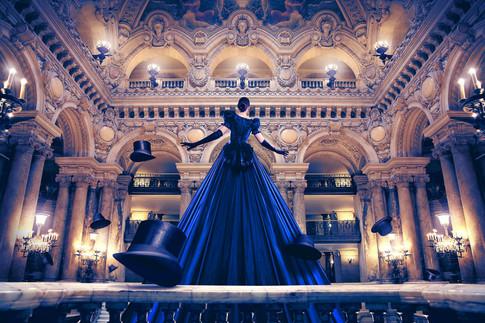 Danse à l'Opéra ©Ludovic Baron