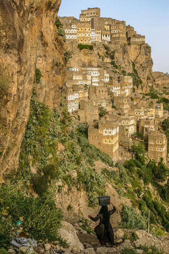 Ravitaillement-Yemen©Reglain Frédéric