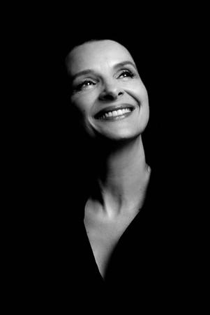Juliette Binoche ©Gilles Vidal