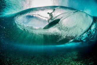 Silver Surfer ©Ben Thouard