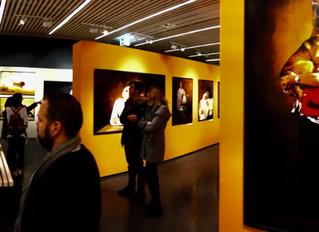 Fondation OPALE - Expo Yann Arthus-Bertrand