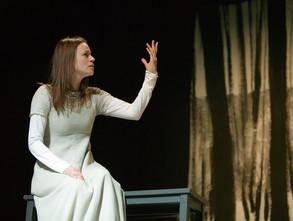 Comédie Française - Grief(s) - Mise en scène Anne Kessler