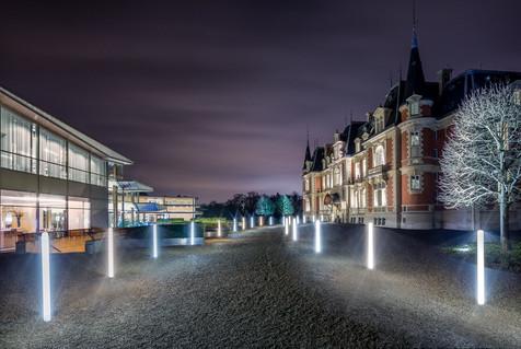 Capgemini University - Les Fontaines