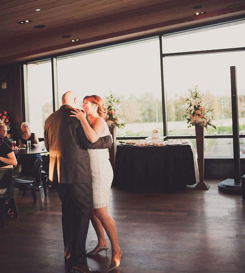 Weddings At Vue Corvallis