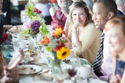 catering social celebration becerra phot