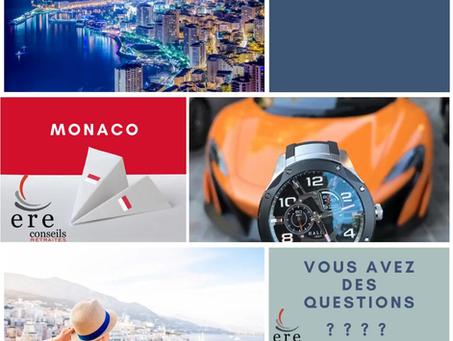 Une expérience professionnelle à Monaco, ère conseils vous guide pour ne rien laisser au hasard !