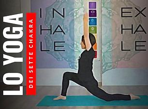 Corso di yoga online