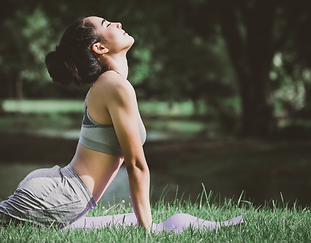 Yoga Legnago