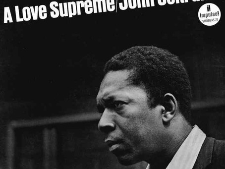 A Love Supreme: On Racial Profiling in Jazz