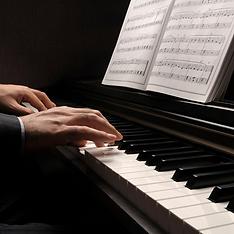corso di pianoforte Legnago