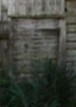gammal dörr fineart