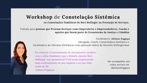 Workshop de Constelação Sistêmica