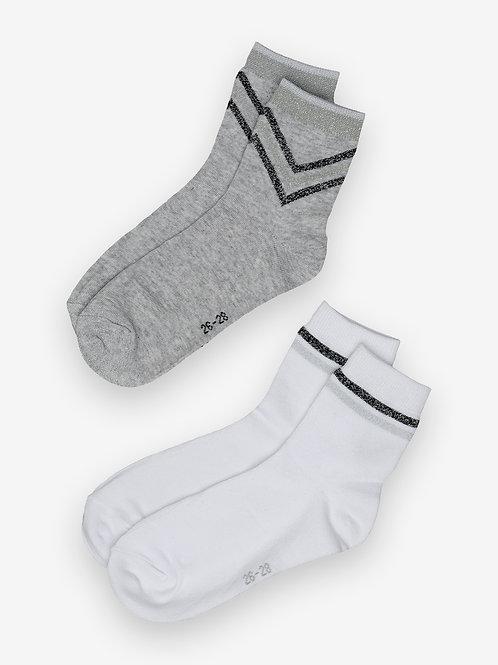 Носки комплект, 2 пары