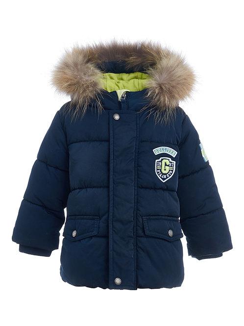 Куртка зимняя 86 см
