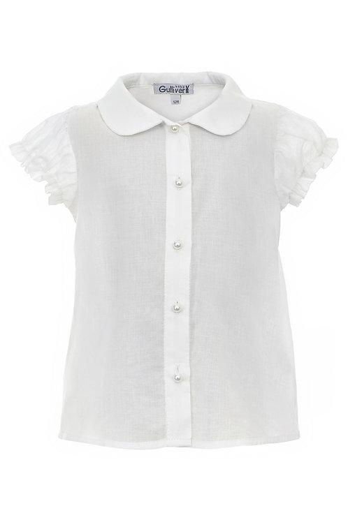 Блузка, рост 80 см