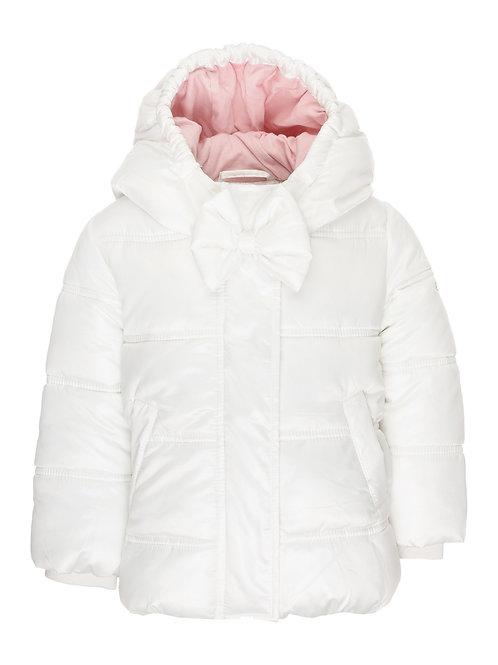 Куртка зимняя для девочки, рост 80 см