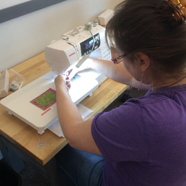 Sue Sewing.JPG