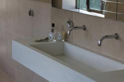 custom basin