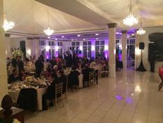 Patrick Haley Mansion Wedding