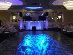 Premuim Wedding Set Up