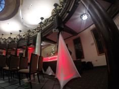 Baker Hotel St. Charles IL, Wedding
