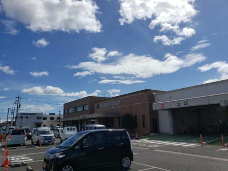 静岡へオッティRXを名義変更&納車へ!