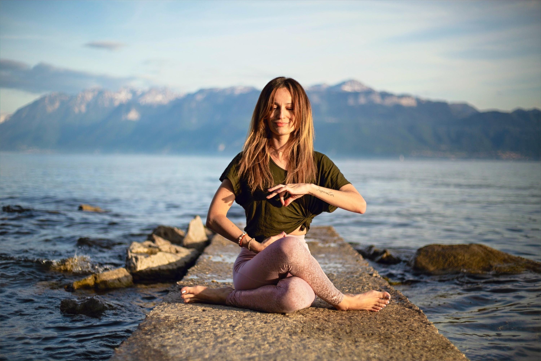 """Yoga """"Voyage au coeur de soi"""""""