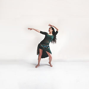 Eleonora Tuveri - Cours de danse orienta