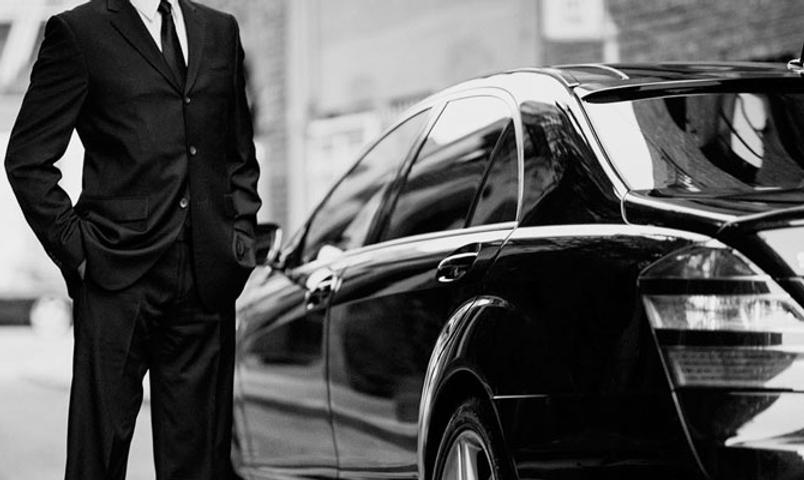 Intrepid Travel Security Concierge car a
