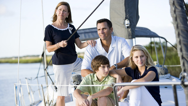 Family Overwatch