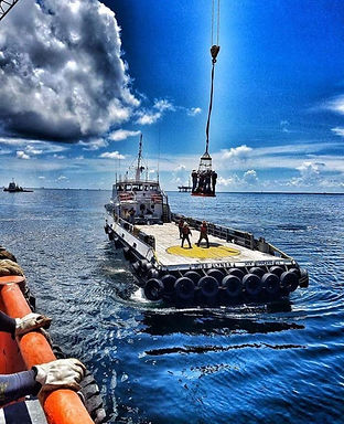 Specialty Diving and Specialty Offshore