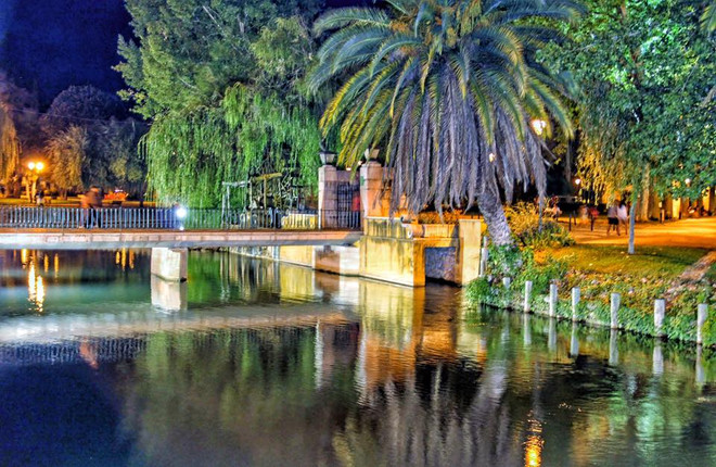 Mouchao Park