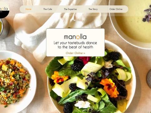 Manolla Cafe
