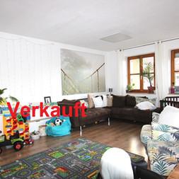 Sehr schöne Wohnung in Schongau