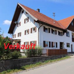 Ehemaliges Bauernhaus in Schwabsoien