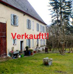 Forsthaus in der nähe Günzburg