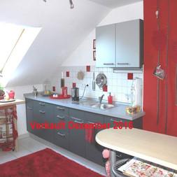 Dachgeschosswohnung Schongau