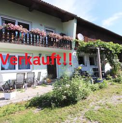 Ehemaliges Bauernhaus in in Walleshausen