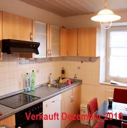 2,5 Zimmer Wohnung in Marktoberdorf