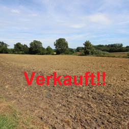 Ackerflächen in Günzburg